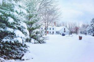 prepare your home winter 2018