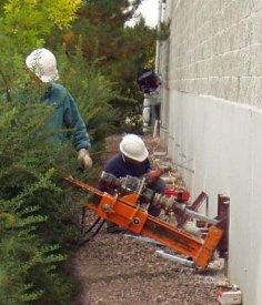 Foundation Repair Fourche, SD