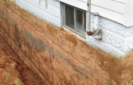 Four Corners foundation repair
