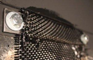 carbon fiber mount