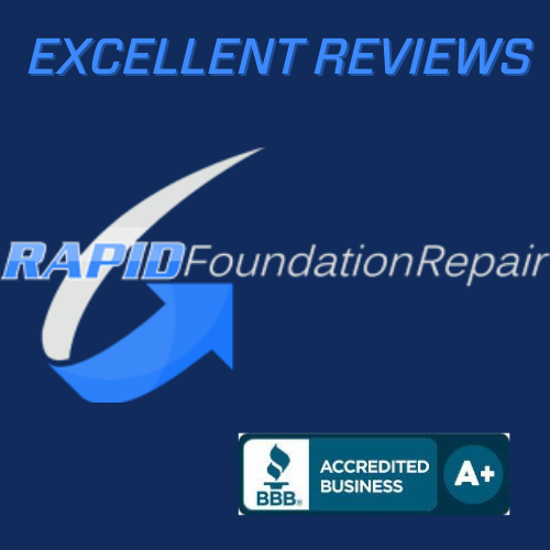 excellent reviews with RFR logo